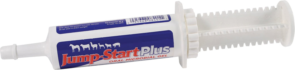 Manna Pro-packaged - Jump Start Plus Oral Microbial Gel