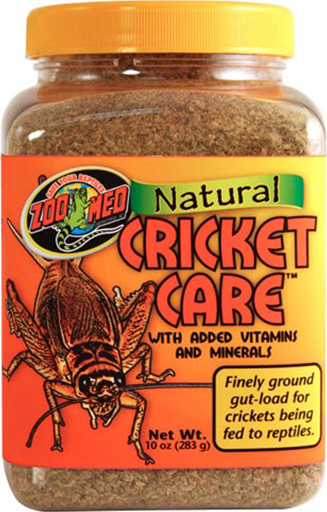 Zoo Med Laboratories Inc - Natural Cricket Care