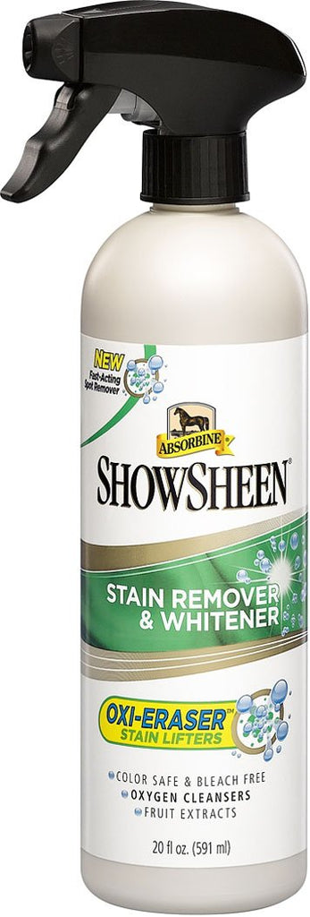 W F Young Inc - Absorbine Showsheen Stain Remover & Whitener