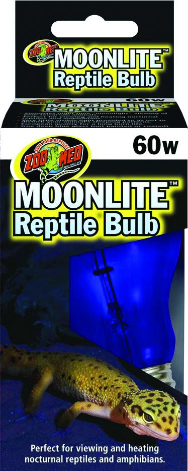 Zoo Med Laboratories Inc - Moonlite Reptile Bulb