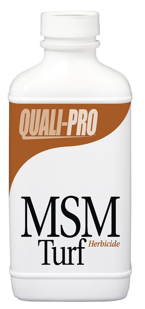Control Solutions Inc - Msm Turf Herbicide