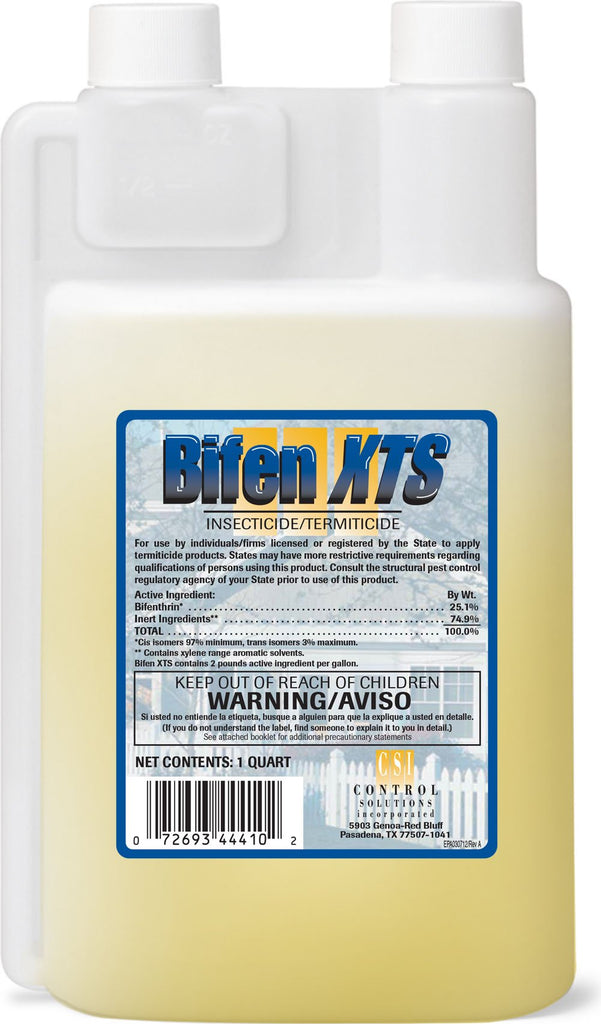 Control Solutions Inc - Bifen Xts Concentrate (Case of 6 )