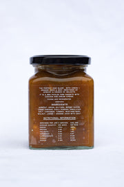 Robbies - Apricot & Walnut Chutney