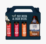 The NZ Rub & Rib Box