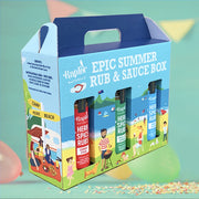 EPIC BIRTHDAY PACK - SAVE OVER 54%