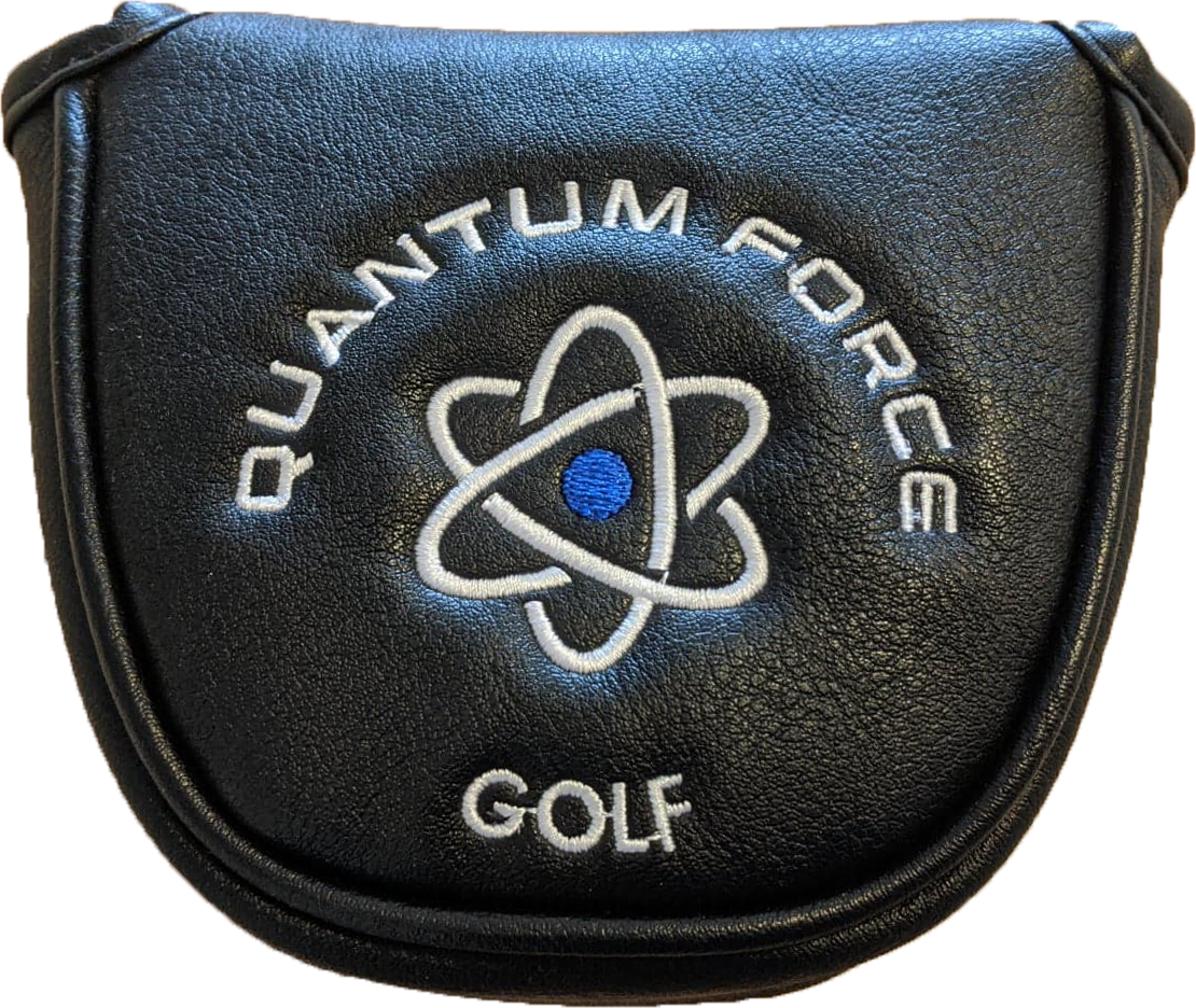 Model Two Mallet Putter Cover