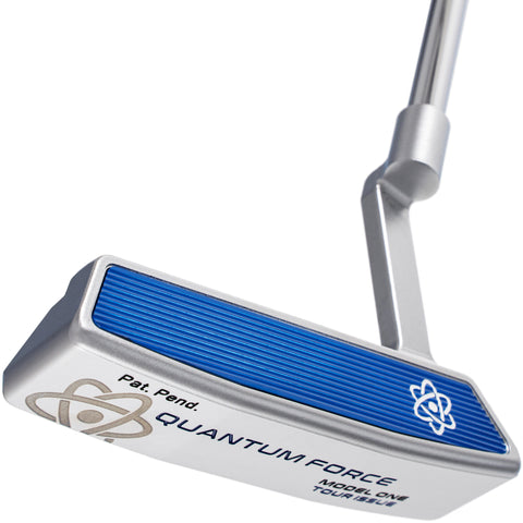 Quantum Force Model One Putter, LEFT-handed