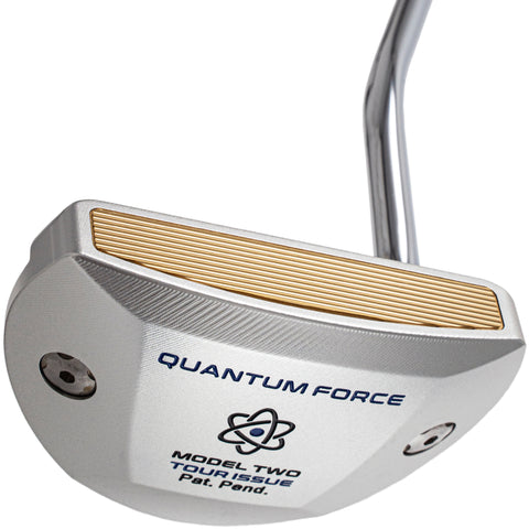 Quantum Force Model Two Putter, LEFT-handed