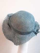 Load image into Gallery viewer, Summer Hat Beachwear RR1218