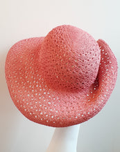 Load image into Gallery viewer, Summer Hat Urbainstyle elegant