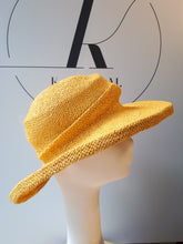 Load image into Gallery viewer, Urbanstyle Summer Hat in Paper RR1212