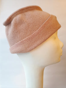 boiled wool  Winter cap