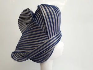 Event Turban in Buntal-Straw, CB3518