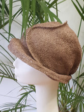 Load image into Gallery viewer, Small Brim Hat for Summer
