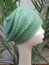 Load image into Gallery viewer, Silk turban for rainy Summer