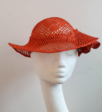 Load image into Gallery viewer, Summer Hat Streetstyle FS2718