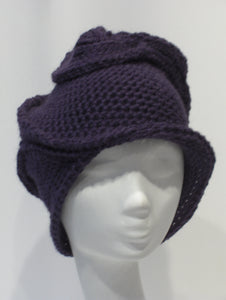 Alpaca Turban, Winter, very soft