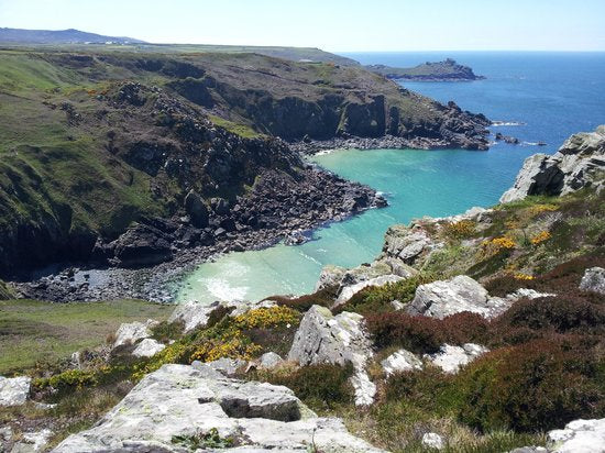 The legend of the Zennor mermaid