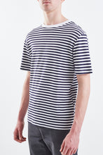 Load image into Gallery viewer, Sennen Basic Crew - Sailor Stripe