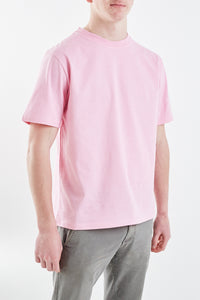Sennen Basic Crew - Pretty in Pink