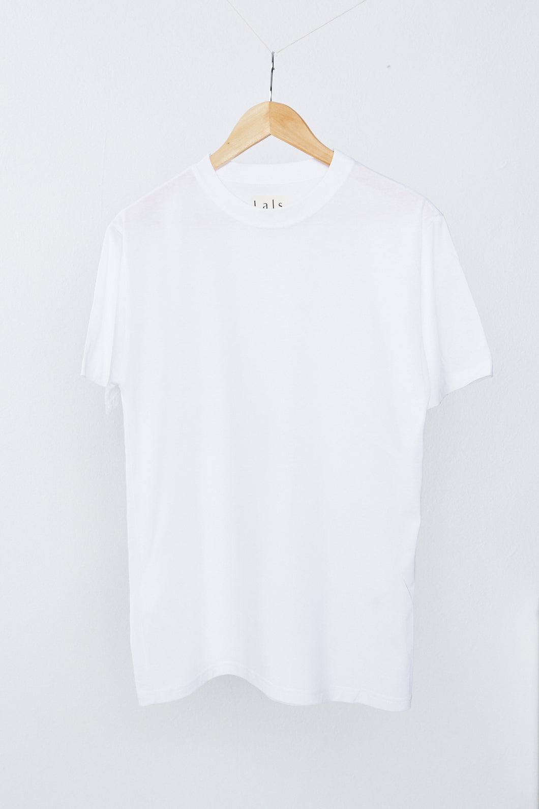 Hawkers Worn Crew - White