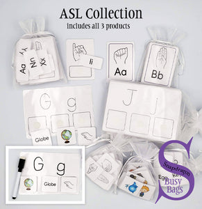 ASL Collection
