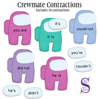 Crewmate Contarctions