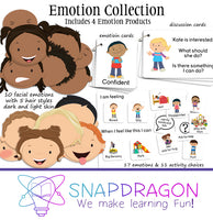 Emotion Collection