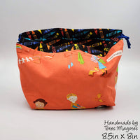 Kids Play - Cloth Bags