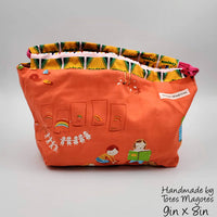 Kids Play 2 - Cloth Bags
