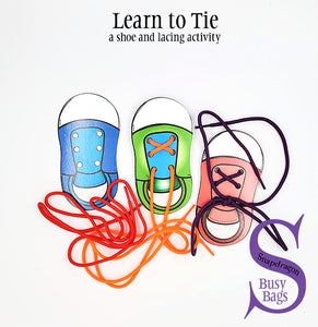 Learn to Tie