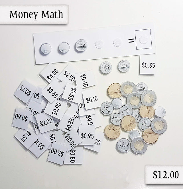 Money Math