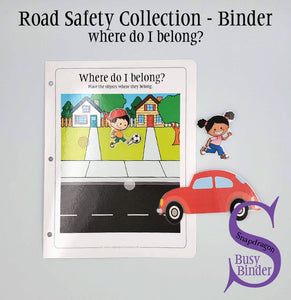 Road Safety Collection