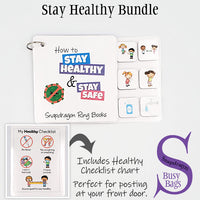 Stay Healthy Bundle