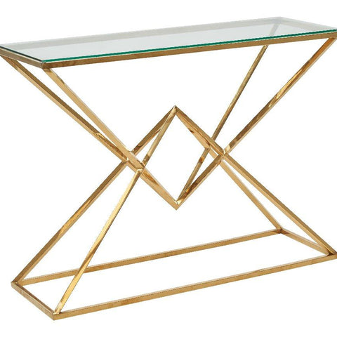 Consoles, Tables & Side Tables