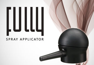Fully applikator