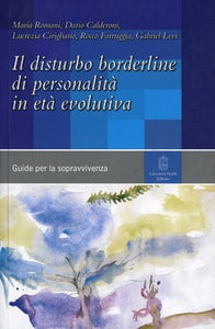 DISTURBO BORDERLINE DI PERSONALITA IN ET