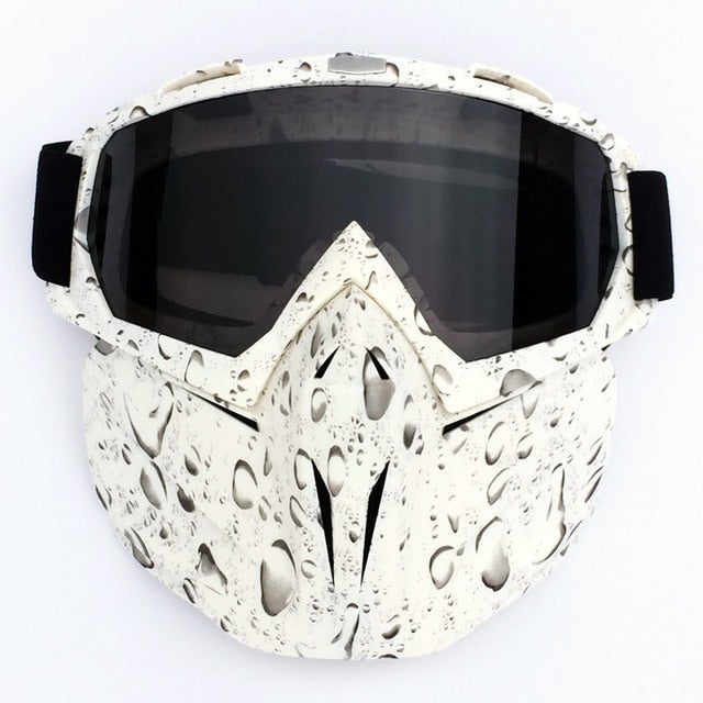 Windproof Anti-Fog Outdoors Mask