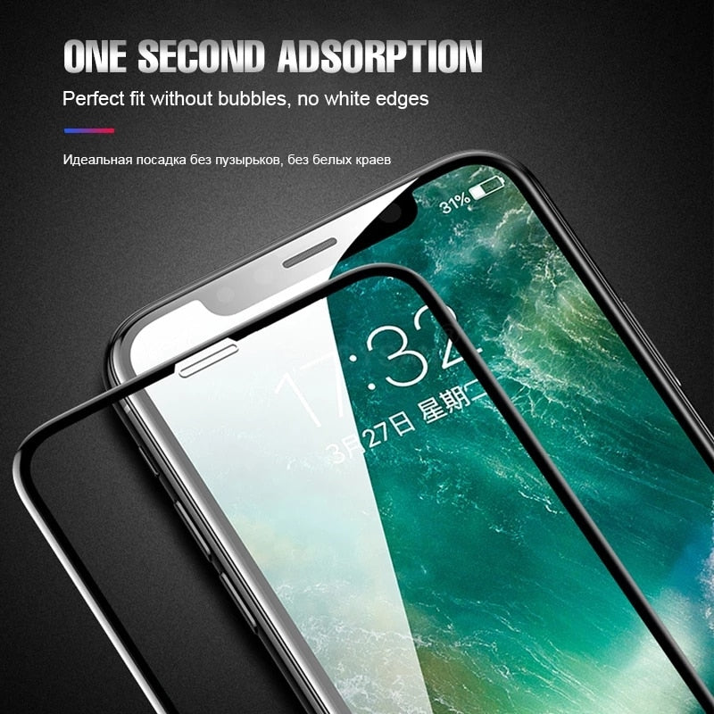 10D Glass Protection
