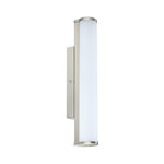 LAMPARA LED  INTERIOR EGLO MIERE 8W SATINADO 3000K