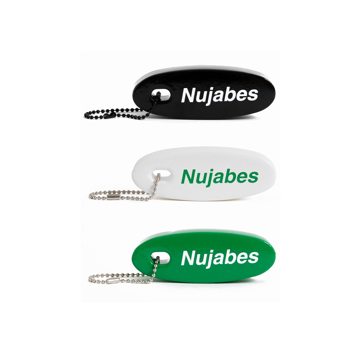 Nujabes Key Chain