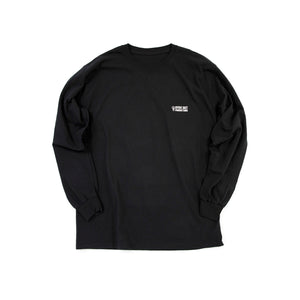 Hydeout Long Sleeve - Black