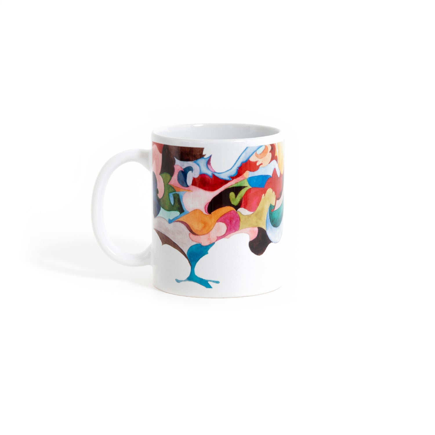First Collection Mug Cup