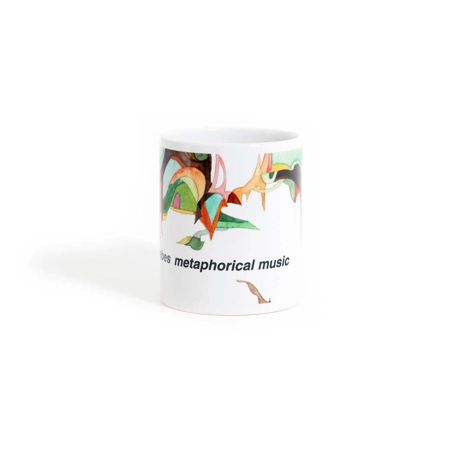 Metaphorical Mug Cup