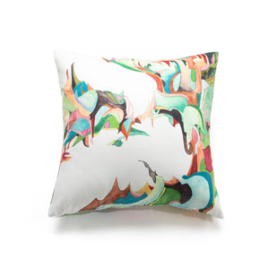 Metaphorical Cushion