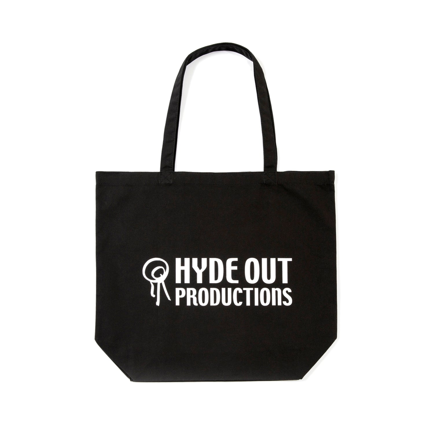 Hydeout Record Tote Bag