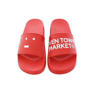 YTM® Slider Sandals Red