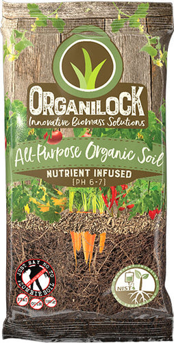 All-Purpose Organic Soil