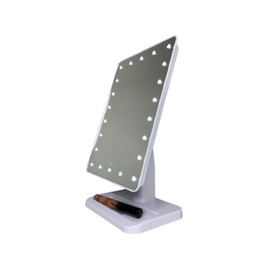 Dimmable Makeup Mirror
