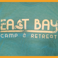 East Bay Camp and Retreat Tee